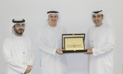 AAU and Abu Dhabi Executive Office enhance cooperation