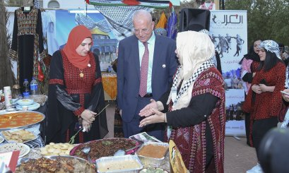 AAU promotes tolerance values in the Tolerance Day